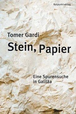 Stein, Papier (eBook, ePUB) - Gardi, Tomer