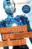 Aufstieg der Roboter (eBook, ePUB)