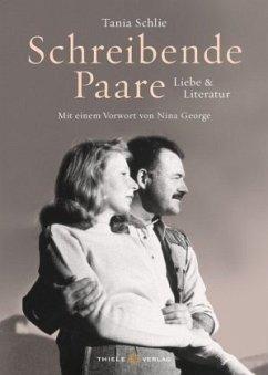 Schreibende Paare (Restexemplar) - Schlie, Tania