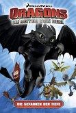 Die Gefahren der Tiefe / Dragons - die Reiter von Berk Bd.2