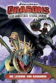 Die Legende von Ragnarok / Dragons - die Reiter von Berk Bd.5