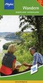 Wandern im Kneippland Unterallgäu 1 : 50 000
