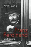 Franz Ferdinand (eBook, ePUB)
