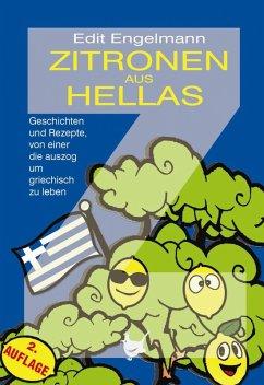 Zitronen aus Hellas (eBook, ePUB) - Engelmann, Edit