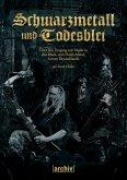 Schwarzmetall und Todesblei (eBook, ePUB)