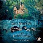 Agatha Raisin und der Tote im Wasser / Agatha Raisin Bd.7 (Audio-CD)