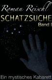 SCHATZSUCHE - Band 1
