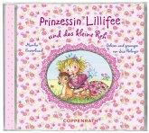 Prinzessin Lillifee und das kleine Reh / Prinzessin Lillifee Bd.7 (1 Audio-CD)