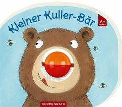 Mein erstes Kugelbuch: Kleiner Kuller-Bär