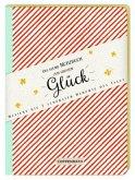 NoteBook - Das kleine Notizbuch zum großen Glück