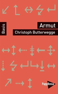 Armut - Butterwegge, Christoph