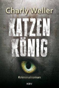 Katzenkönig / Kommissar Worstedt Bd.3
