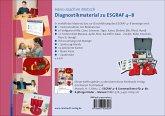 ESGRAF 4-8. Update-Set zum Diagnostikmaterial
