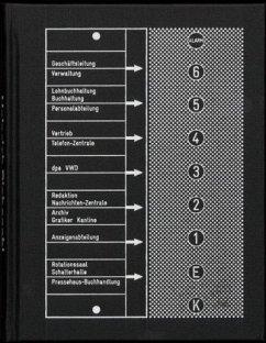 Menschen im Fahrstuhl / People in the Elevator - Riebesehl, Heinrich