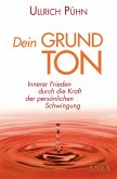 Dein Grundton (eBook, ePUB)