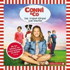 Conni & Co. Das Originalhörspiel zum Kinofilm, 1 Audio-CD