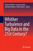 Whither Turbulence and Big Data in the 21st Century