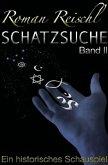 SCHATZSUCHE - Band 2