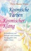 Kosmische Farben, kosmischer Klang (eBook, ePUB)