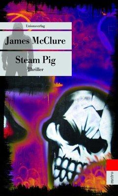 Steam Pig - McClure, James