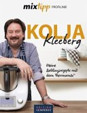 Kolja Kleeberg - Meine Rezepte