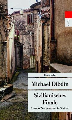 Sizilianisches Finale - Dibdin, Michael