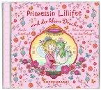 Prinzessin Lillifee und der kleine Drache / Prinzessin Lillifee Bd.8 (1 Audio-CD)