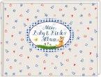 Eintragalbum - Mein Baby- & Kinderalbum