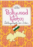 Bollywood Kitchen