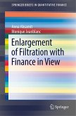 Enlargement of Filtration with Finance in View