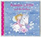 Prinzessin Lillifee und das Einhorn / Prinzessin Lillifee Bd.3 (Audio-CD)