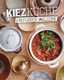 Vartan, S: Kiezküche Refugees Welcome