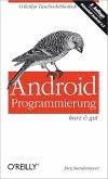 Android-Programmierung kurz & gut (eBook, ePUB)