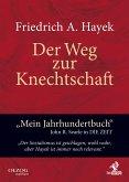 Der Weg zur Knechtschaft (eBook, ePUB)