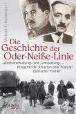 Die Geschichte der Oder-Neiße-Linie (eBook, ePUB)