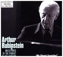 My Chopin Favorites