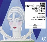 Die Entführung Aus Dem Serail (Live-Aufnahme)