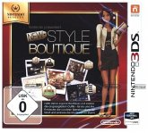New Style Boutique Selects (3DS)