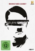 Hitlers Flucht - Wahrheit oder Legende?