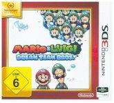 Mario and Luigi: Dream Team Selects (3DS)