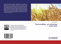 Commodities, an attractive asset class