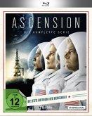 Ascension - Die komplette Serie