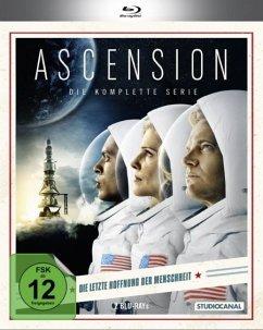 Ascension - Die komplette Serie (2 Discs)