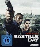 Bastille Day, Blu-ray (Steel Edition)