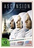 Ascension - Die komplette Serie (3 Discs)