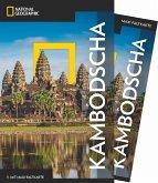 National Geographic Traveler Kambodscha mit Maxi-Faltkarte