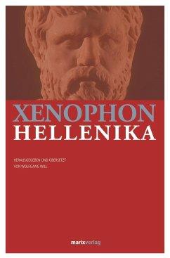 Hellenika - Xenophon