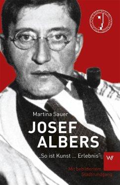 Josef Albers - Sauer, Martina