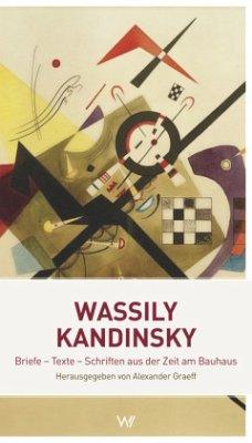 Wassily Kandinsky - Kandinsky, Wassily
