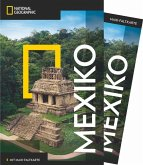 National Geographic Traveler Mexiko mit Maxi-Faltkarte